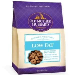 Low Fat Old Mother Hubbard Dog Biscuits, small bones (20