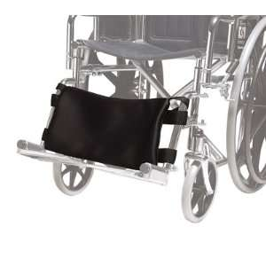 Wheelchair Accessories  Everest & Jennings Gel Calf Pad