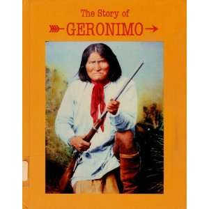 Wolf of the Desert: The Story of Geronimo (Famous American Indian