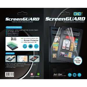 Guard Film for  Kindle Fire Ultra Clear