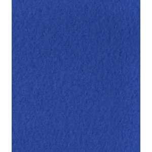 Royal Blue Fleece Fabric: Arts, Crafts & Sewing