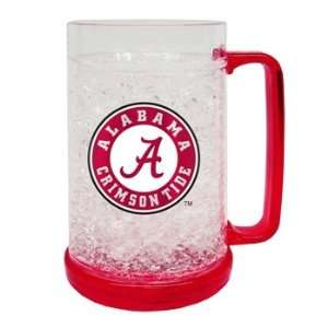 Alabama Crimson Tide   Freezer Mug Party Supplies Toys & Games