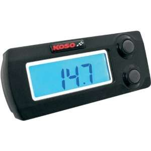 Koso North America Wideband Air/Fuel Ratio Meter Air/Fuel Meter Wideba