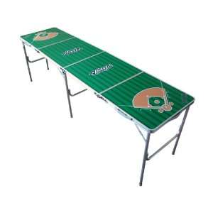 Toronto Blue Jays Tailgate Ping Pong Table With Net