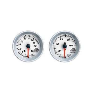 Bully Dog 30162 Bully Dog Performance Analog Gauges Gauge, Performance