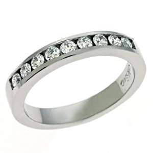 White Gold Diamond Ring Jewelry