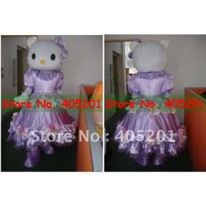 fancy dress hello kitty mascot costumes Toys & Games