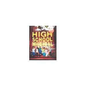 High School Musical Large Gift Bag Toys & Games