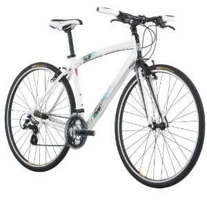 Womens Performance Hybrid Bike (700c Wheels)