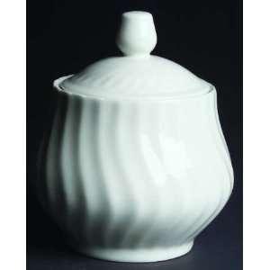Lynns China Imperial Sugar Bowl & Lid, Fine China