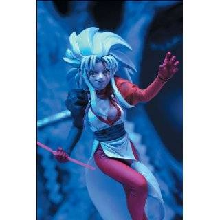 McFarlane Toys 3D Animation From Japan Series 1 Tenchi Muyo! Ryoko