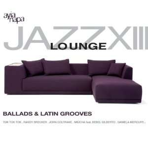 Jazz Lounge Vol. 13   Ballads: VARIOUS ARTISTS: Music