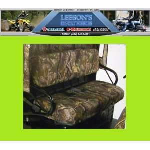 Kawasaki Mule 3000 3010 AP Camo Seat Cover Automotive