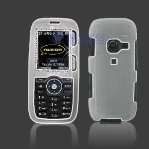 Diamond Snap On Cover Hard Case Cell Phone Protector for LG LX260 LX