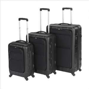 Heys USA Immix 3 Piece Luggage Set D1050 Color Gold
