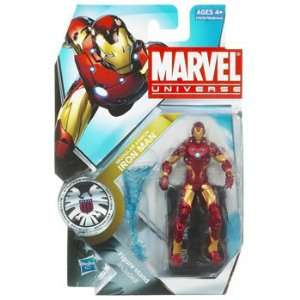 Marvel Legends Universe Figure Iron Man Toys & Games