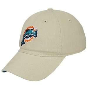 Reebok Miami Dolphins Putty Basic Logo Hat Sports