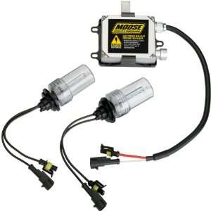 MOOSE UTILITY DIVISION HID HEADLIGHT KIT MSE YAM 2001 0461