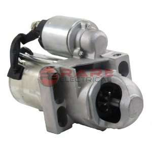 NEW STARTER MOTOR 99 00 01 02 GMC LT TRUCK JIMMY 4.3 V6