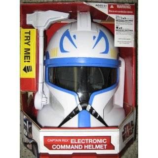 Star Wars Clone Wars Clone Trooper Blaster  Toys & Games