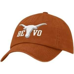 Nike Texas Longhorns Orange Local Campus Hat Sports
