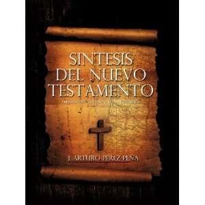 SINTESIS DEL NUEVO TESTAMENTO (Spanish Edition) [Paperback