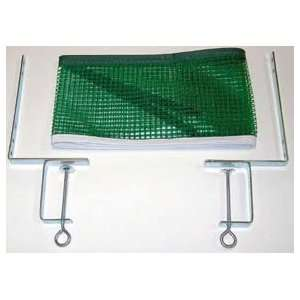 Tie On Table Tennis Net & Post Set