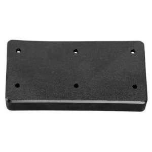 E Z GO 70257G01 Brake Pedal Pad for E Z GO Medalist/TXT
