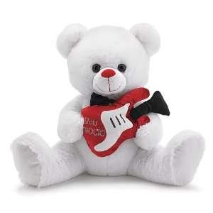 Valentines Day Plush Teddy Bear Stuffed Animal