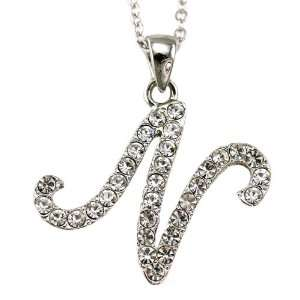 Polish Silver Tone Ladies Children Kids Women Fashion Jewelry Charm
