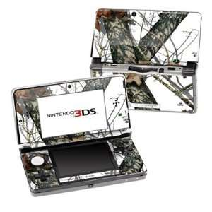 Skin Decal Sticker for Nintendo 3DS Portable Game Device Electronics