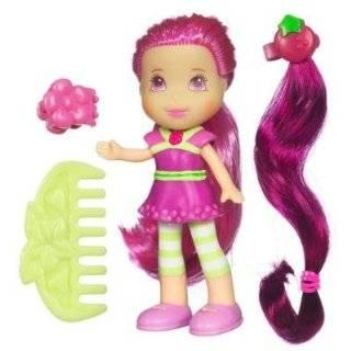 Strawberry Shortcake Mini Soft Doll Raspberry Torte Toys & Games