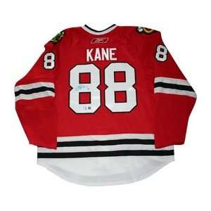 Patrick Kane Autographed Jersey   Pro Sports & Outdoors