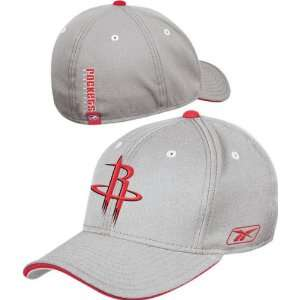 Houston Rockets Youth Official Team Flex Fit Hat  Sports