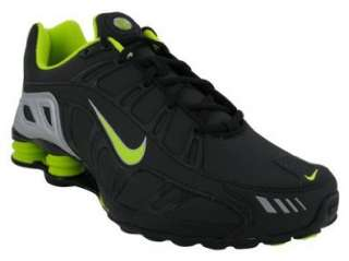 Nike Shox Turbo 3.2 SL Mens Running Shoes 455541 030 Shoes