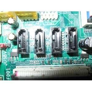 DELL C5300 SATA Hard Drive Power Connector Electronics