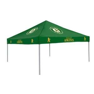 MLB Oakland Athletics Colored Tailgate Tent Sports