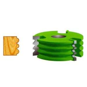 FZ 8536   Shaper Cutters Triple Bead Patio, Lawn & Garden