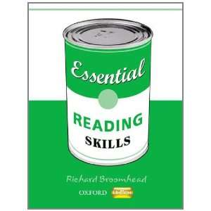 Essential Skills: Essential Reading Skills (9780199152216
