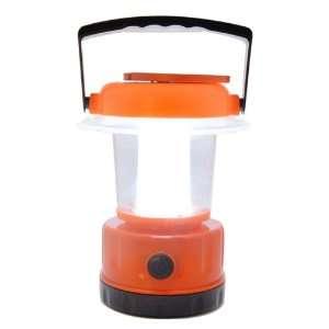 Solar Powered LED Lantern, with 2 Solar Panels Patio, Lawn & Garden