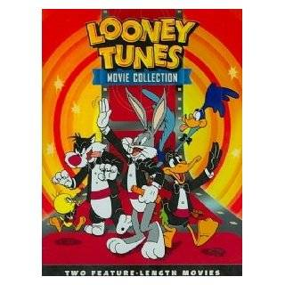 Looney Tunes   Back in Action (Widescreen Edition