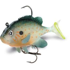 Storm WildEye Live Sunfish 02 Fishing Lures Sports