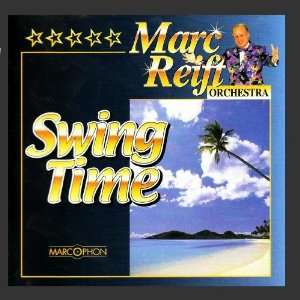 Swing Time Marc Reift Orchestra Music