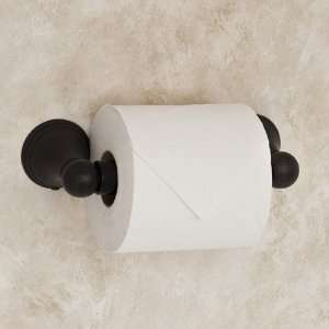 Valentine Collection Toilet Paper Holder   Oil Rubbed