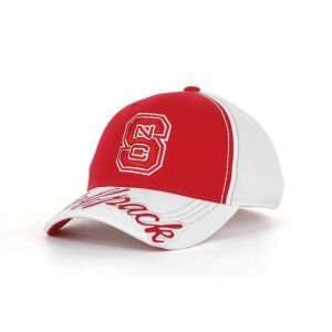 Wolfpack Top of the World NCAA Top Billing Cap Hat