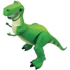 Toy Story 3 Rex the Roaring Dinosaur Toys & Games