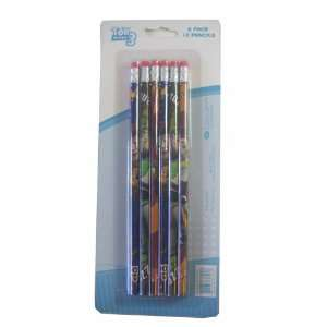 Toy Story Pencils (6 Pack ) Toys & Games