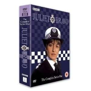 Bravo   Series One   4 DVD Box Set ( Juliet Bravo   Entire Series