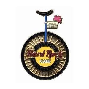 Hard Rock Cafe Pin # 24800 Amsterdam June Bike Series