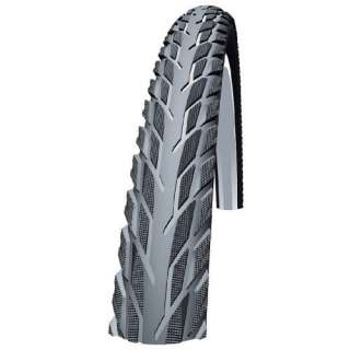 Bike Tire (26x1.75, Wire Beaded, Black)
